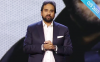 Guest Speakers at CES 2015 Opening Keynote - Hosain Rahman, Jawbone