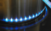 Meet Samsung's Virtual Flame Induction Range at CES 2015