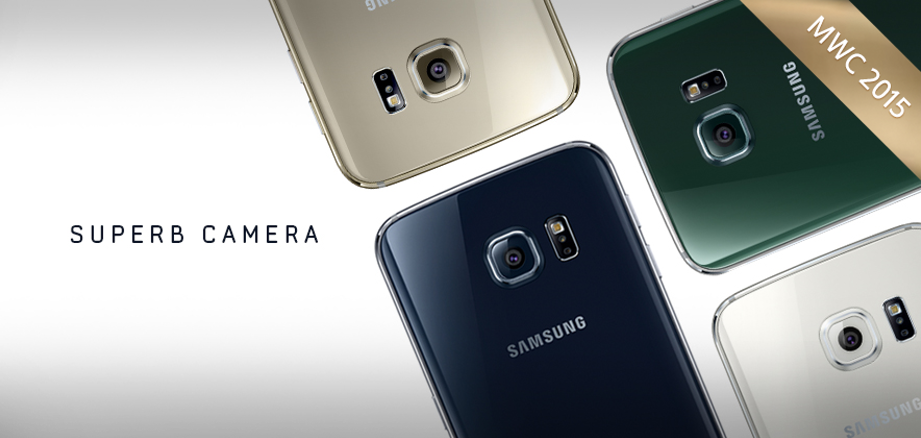 Superb Camera: Galaxy S6 and Galaxy S6 edge