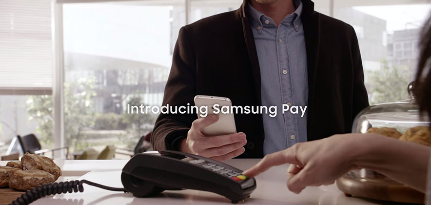 How Samsung Pay Will Change Habits and Impact Lifestyle