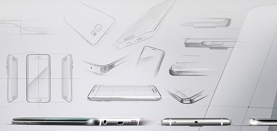 [Editorial] Starting at Zero: The Story Behind the Design of the Galaxy S6