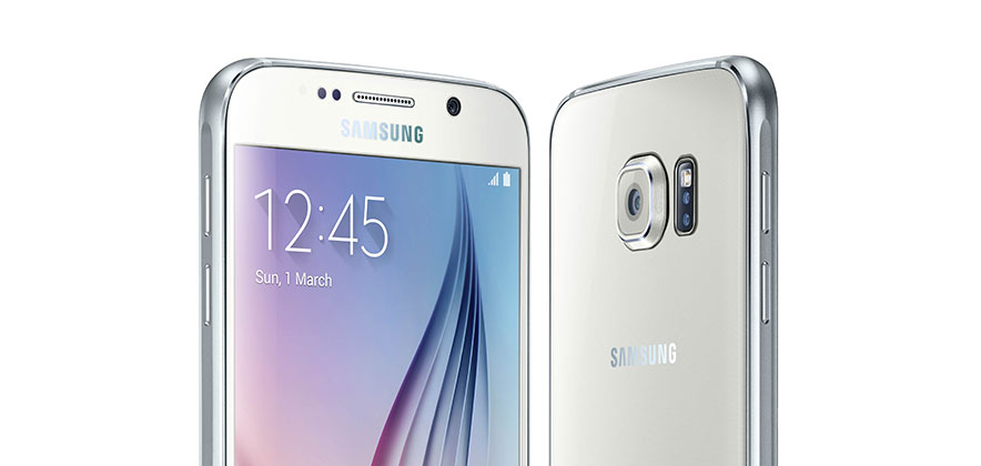 [Editorial] Bigger and Better But Still Thin: The Story Behind the Galaxy S6 Cameras