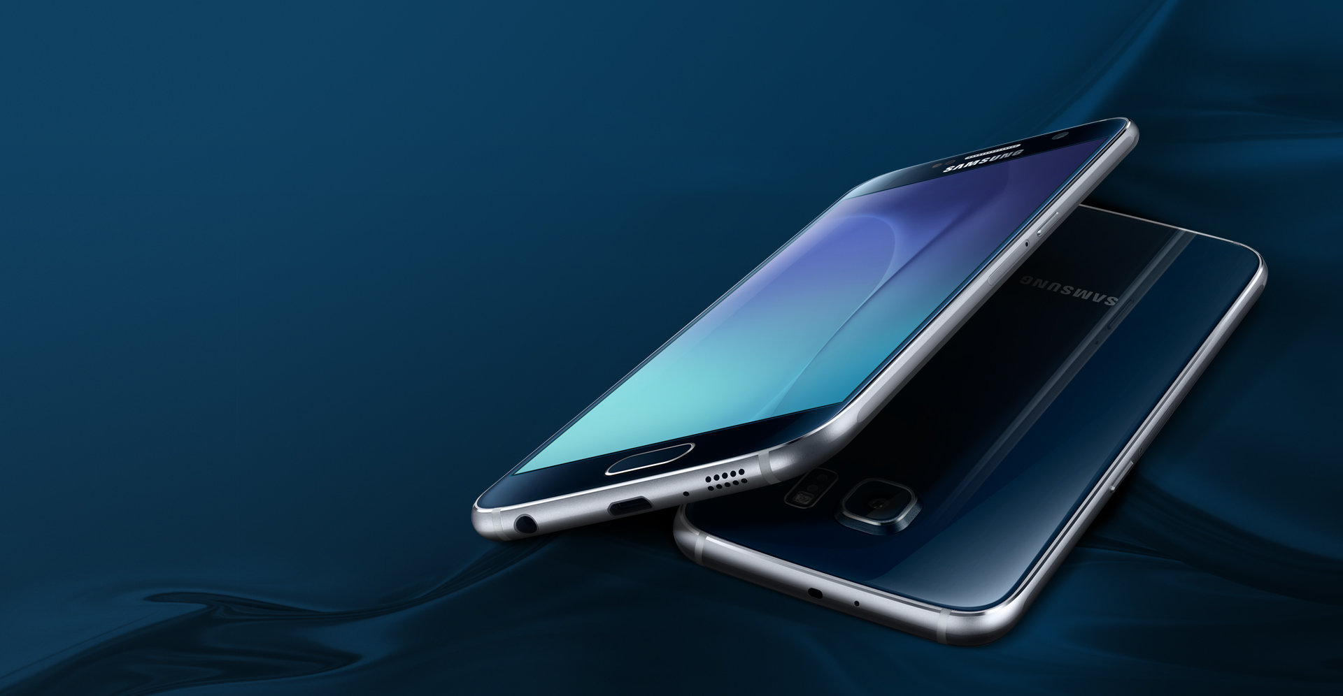 The Perfect Fusion: The Story Behind the Metal and Glass of the Galaxy S6