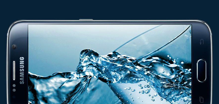 [Editorial] How the Galaxy S6 Display Gives an Immersive 3D-like Experience