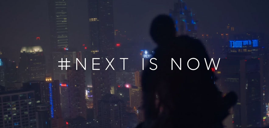 Samsung Galaxy S6's Final Now Moment Brings You to the Skies of Shenzhen