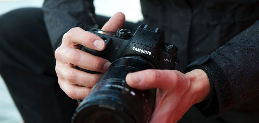 NX1 Earns High Marks From Digital Photography Authorities