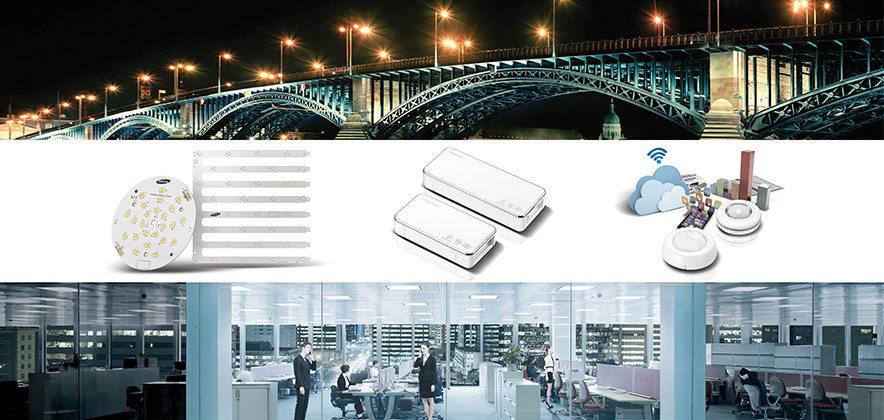 Samsung Electronics Outlines Approach for Smart Lighting  at LIGHTFAIR International 2015