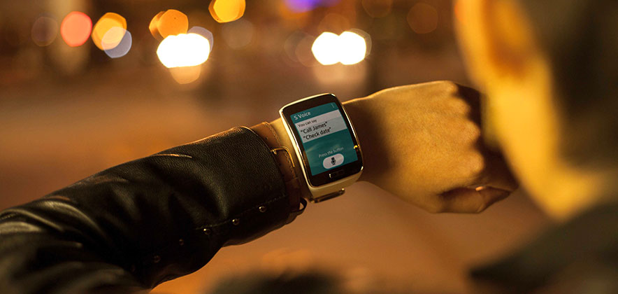 How B2B Wearables Could Transform the Workplace