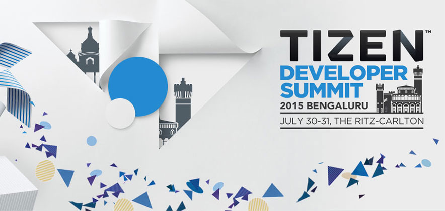 First Tizen Developer Summit in India Focuses on  Application Development Ecosystem
