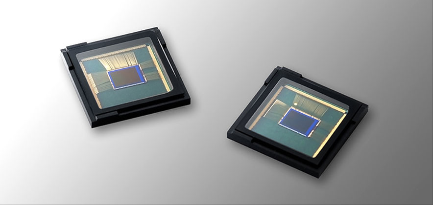 Samsung Announces Mass Production of Industry's First  Mobile Image Sensor with 1.0μm Pixels