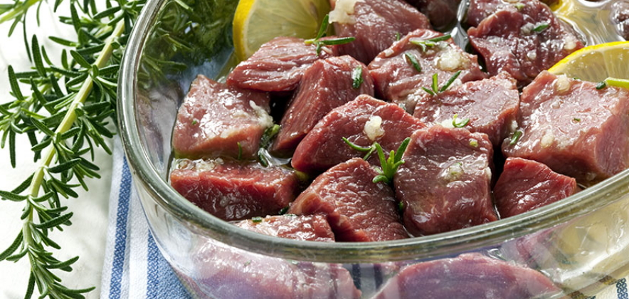 Tips on Creating Your Own Marinade