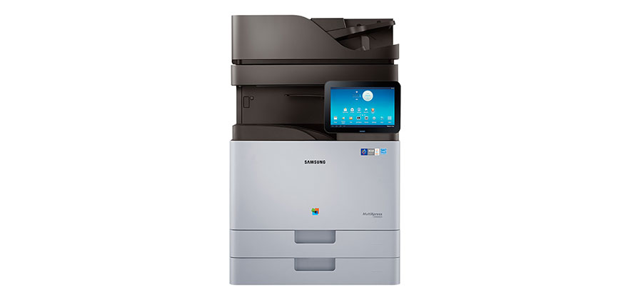 Samsung Wins Eight Outstanding Achievement Awards from Buyers Laboratory for its Multifunction Printers