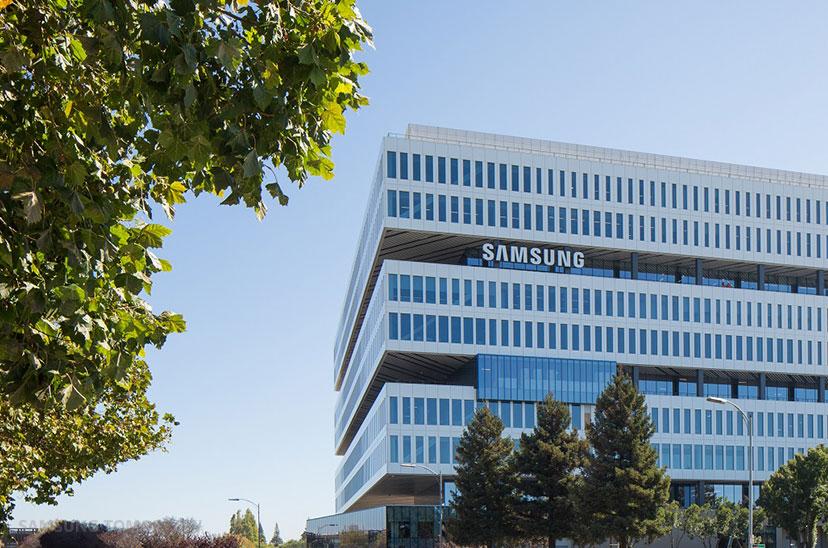 Samsung Semiconductor's new North American headquarters in San Jose ...