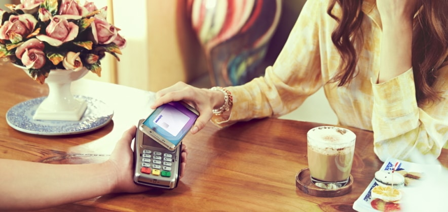 Samsung Mobile Payment Service – Samsung Pay, Available Starting Today in the U.S.
