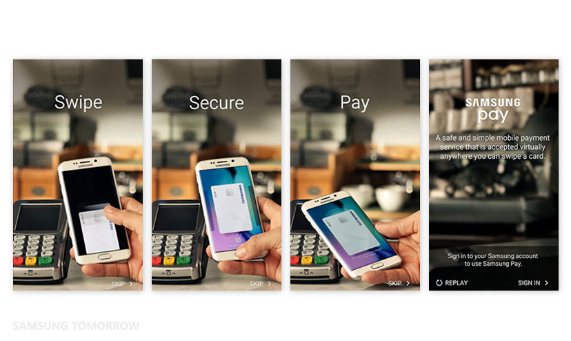 Samsung Pay Expands Commercial Availability – Samsung ...