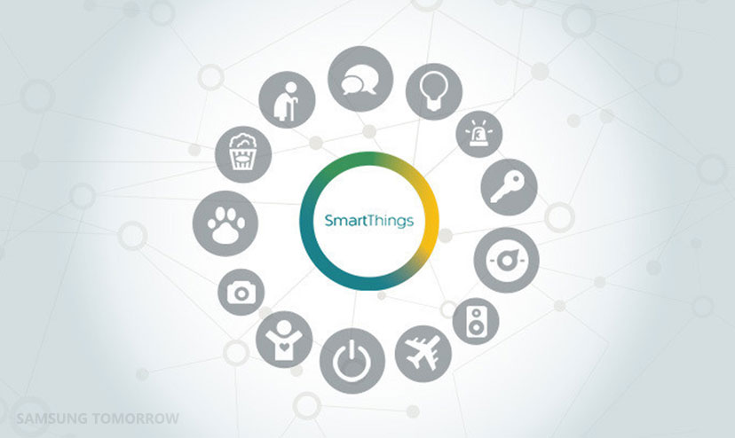 Turn your home into a smart home with SmartThings in 5 easy