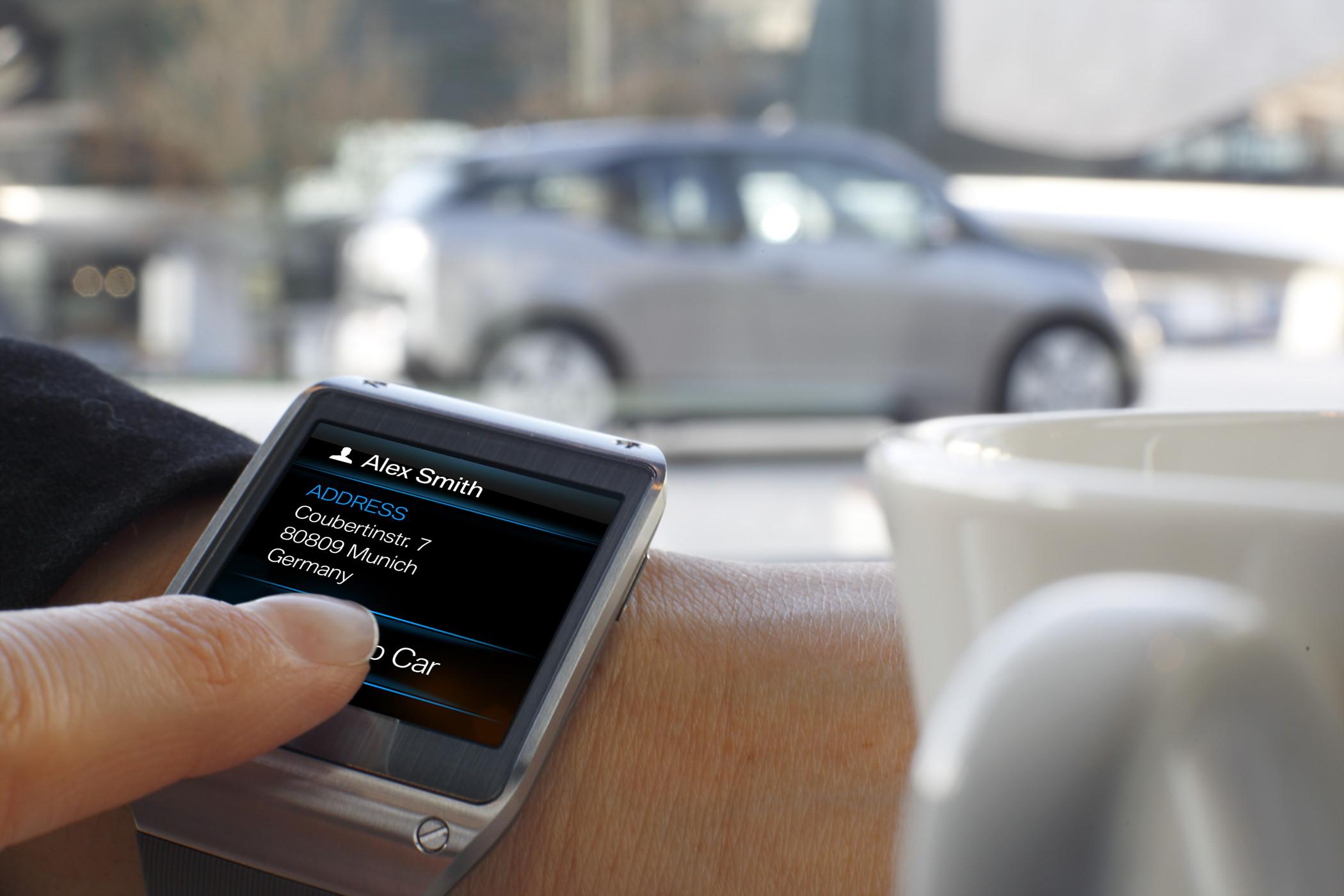 Samsung Partners with BMW, Trek Bikes, Kidrobot and 3D
