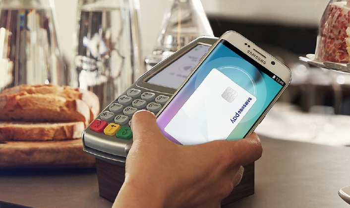 Samsung Pay Adds 19 New MasterCard and Visa Issuers