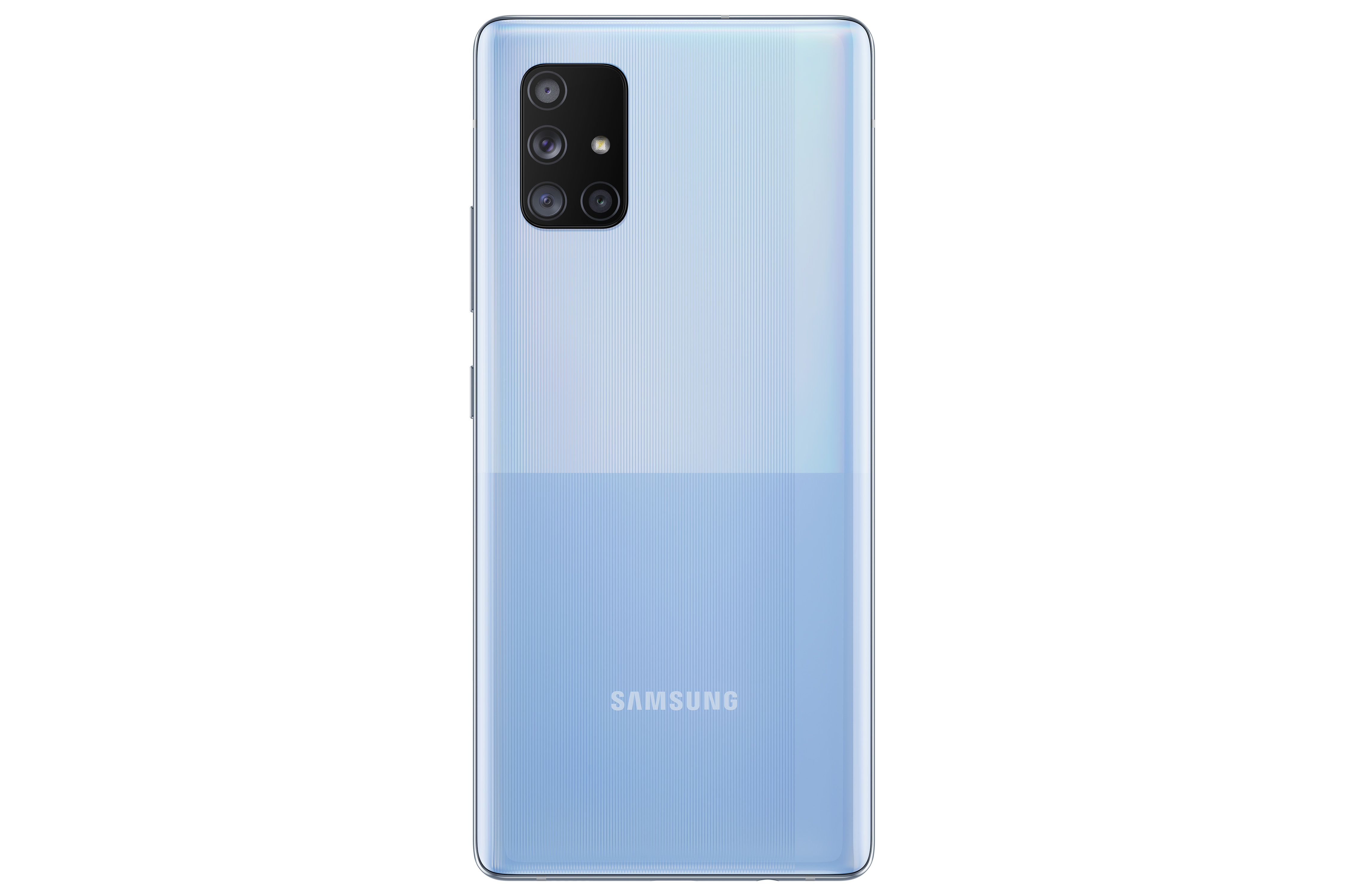 Samsung Announces The New Addition To 5g Smartphone Lineup Galaxy A71 5g And Galaxy A51 5g Samsung Newsroom Global Media Library