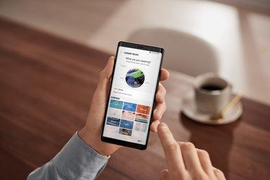 Aplikacja Smart Things